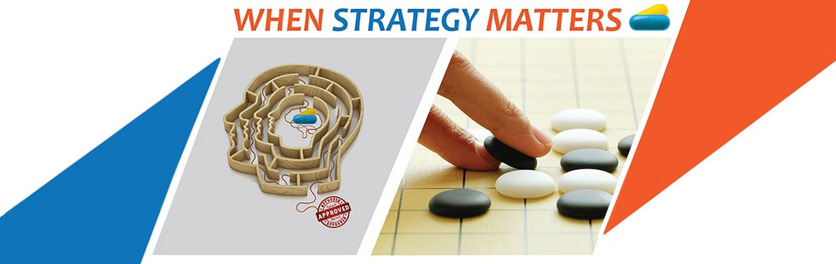 Mind Pharma When strategy matters